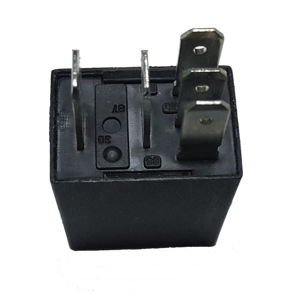 12v 24v Universal Automotive Car Auto Fuse And Relay Box