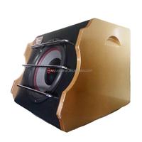 KYue 1008 high quality active subwoofer subwoofer for sale