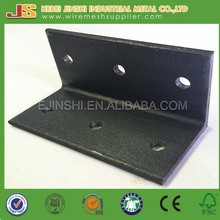 Punched Slotted Angle Iron