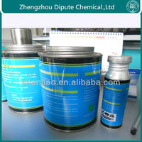 Conveyor belt vulcanizing rubber cement, high temperature resistance glue