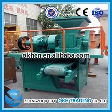 Coal And Charcoal Powder Briquette Machine