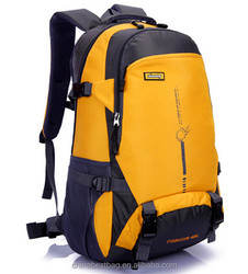 2015 High Quality Nolon Bag Hot Style Backpack For Hiking