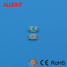 High quality 19-213/XXXX led red led 0603 smd