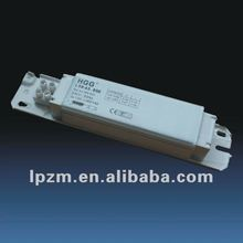 T8 magnetic ballast for fluorescent lamp 58w HGG-800-1