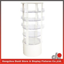 Shop furniture for perfume store decoration perfume shop equipment/shop furniture