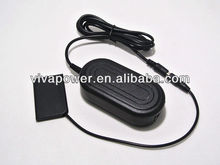 Camera Ac Adapter EH-62A For NIKON COOLPIX 3700,4200,5200,5900,7900,P3,P4,P80,P90,P100,P5000,P5100,P6000,S10