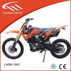 New Products! 150cc dirt bike for sale with CE/EPA