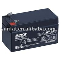 (RB1212B) Rechargeable lead acid battery