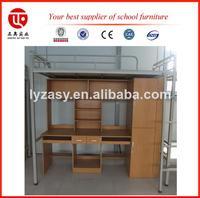 adjustable school school furniture desk and chair Dormitory Rooms