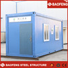 modern style inside container office