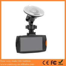 K-1000 1080p car dvr with loop video recording for gift box , Night vision wide angle Full HD 1080P car black box