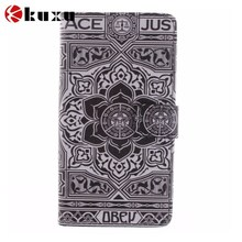 Luxury PU Leather Case for Samsung Galaxy Note 3 Handbag Folio Style with Rhinestone Button Closure