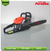 CE Approved Gasoline chain saw concrete