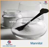 GMP pharmaceutical grade usp mannitol