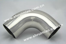stainless steel weld on 90 degree elbow ss304 sanitary