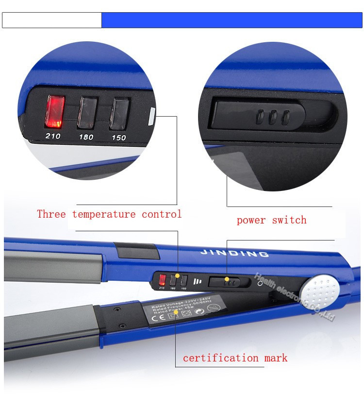 Утюжок для выпрямления волос OEM ! s! ! 1. ,  pro Nano 888