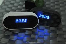 New HD 1080P Remote real-time Control mini Network Camera Module Z6 Clock Wifi Camera