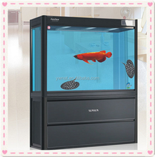 HLE Series Arowana Tank/Ecological Aquarium Fish tank