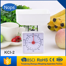 pet food weighing scale mechanical mini scale cat