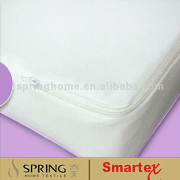 Wholesale high quality zippered bed bug proof mattress
