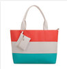 Chinese manufacture fashionable lady tote bag, beautiful lady shoulder bag