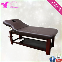 cheap price bodychoice massage table spa massage bed with box cosmetic equipment bed