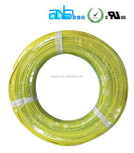 China Manufacturer Electric Wire Teflon Insulated Interconnect Wire