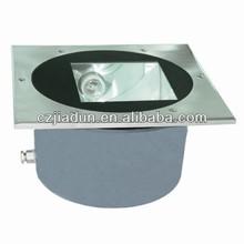 CE IP67 hqi 70-150W outdoor new underground light fitting