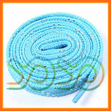 YoYo Shoe Lace Decorations Hiking Shoe Laces For Sneaker With High Quality And Mini Order Accept