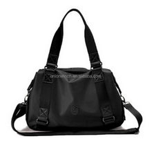 Top level stylish camera bags fashion bag with two straps