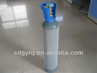 export new high pressure gas cylinder/ Helium , Argon, CO2
