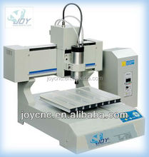 Easy to use hot sale mini 3d cnc router machine for wood