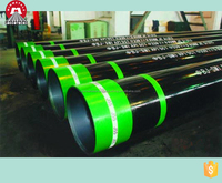 Grade N80 Tubing and Casing, seamless steel pipe