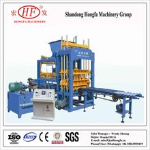 Low price QT5-15automaticlly block making machine,same with Quanzhou block machine,interlocking pavers block machine