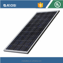 A grade 5 w to 1kw photovoltaic solar panels