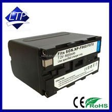 Camcoder batery NPF960 6600mAh Battery NP-F960 for Sony CCD-TRV3000 CCD-TRV99 Q002-HDR1 EVO-250 (Video Recorder) CCD-TR413