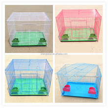 factory manufacture colorful pet kennel