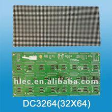 LED dot matrix module, Indoor LED unit board