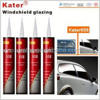 high quality side glass urethane caulk