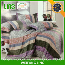 wholsale high quality children polyester quilt