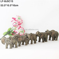 Super good look china wholesale elephant figurines