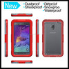 Universal Shockproof Plastic Waterproof Case Cover For Samsung Note