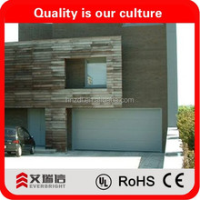 cheap used garage door sale china supplier