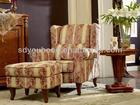 2014 mobília clássica e29 cadeira de descanso