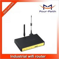 F3824 4G Wireless Router Integrated WiFi,LAN,WAN,VPN,SIM Slot 4g wireless router with sim card slot