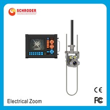 SCHRODER manufacturer drain pipeline camera sewer camera with pipe locator