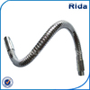 High Quality Different Types Light Fittings Of Flexible Metal Hose