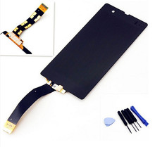 LCD Touch Screen Digitizer For Sony Xperia Z L36h, Paypal Accepted !!!