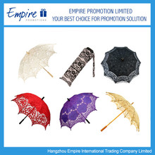 Famous brand supplier for promotion gift drawing kids umbrella