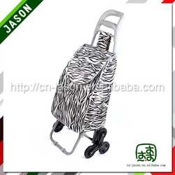supermarket shopping trolley aluminium pet cage